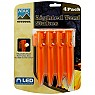 photo:   Atak Outdoor Lighted Tent Stakes