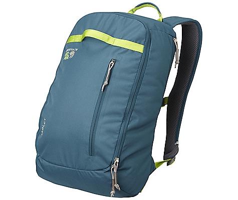 photo: Mountain Hardwear Tablet daypack (under 2,000 cu in)