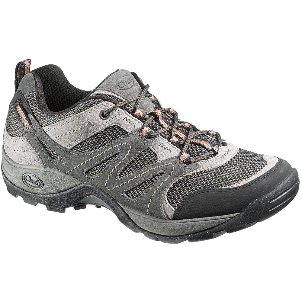 photo: Chaco Trailscope Shoe trail shoe