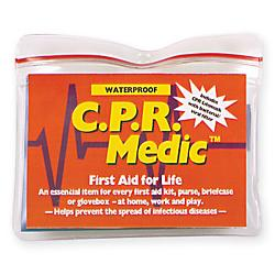 photo: Adventure Medical Kits CPR Medic first aid kit
