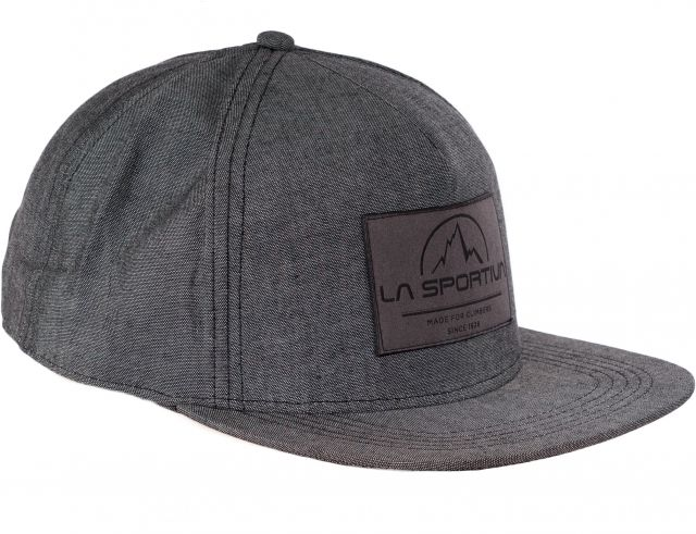 photo: La Sportiva Flat Hat cap