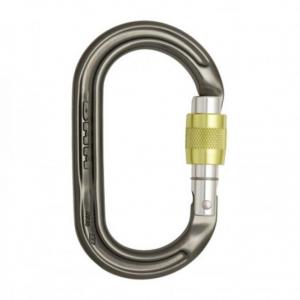 DMM Oval Keylock