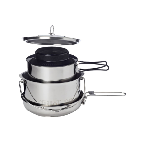 photo: Primus Gourmet De Luxe Set pot/pan