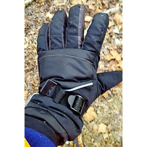 photo of a Dorfman Pacific insulated glove/mitten