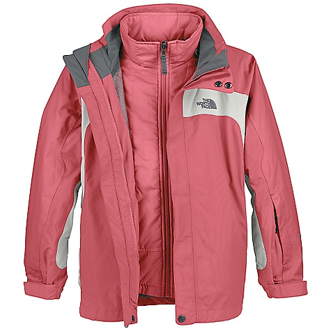 The North Face Athena TriClimate Jacket
