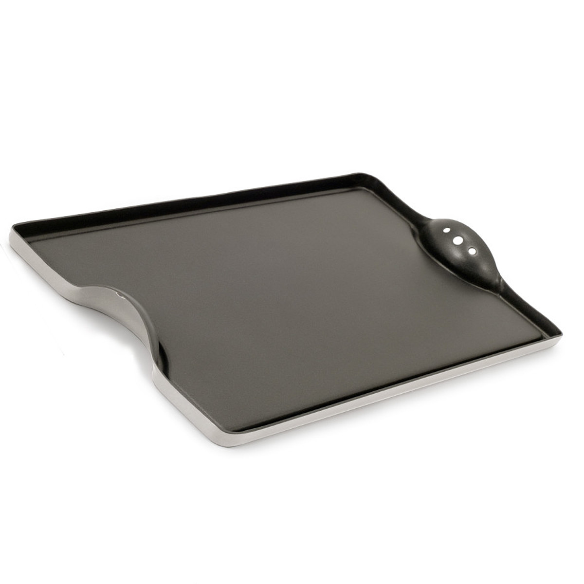 photo: GSI Outdoors Bugaboo Griddle pot/pan