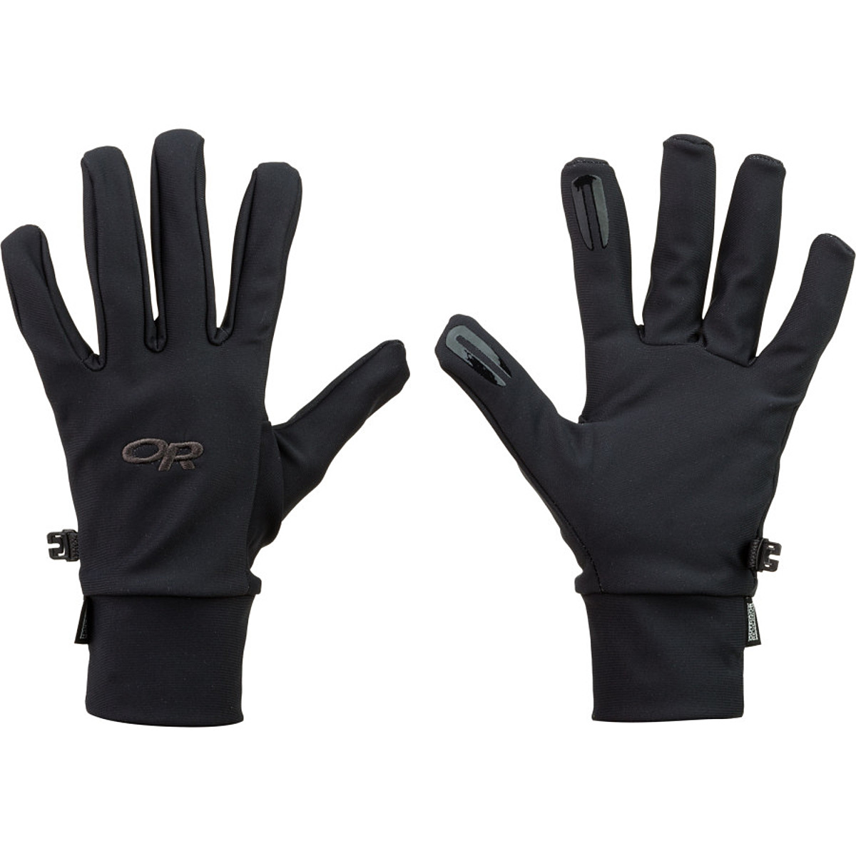 photo: Outdoor Research PL Base Gloves fleece glove/mitten