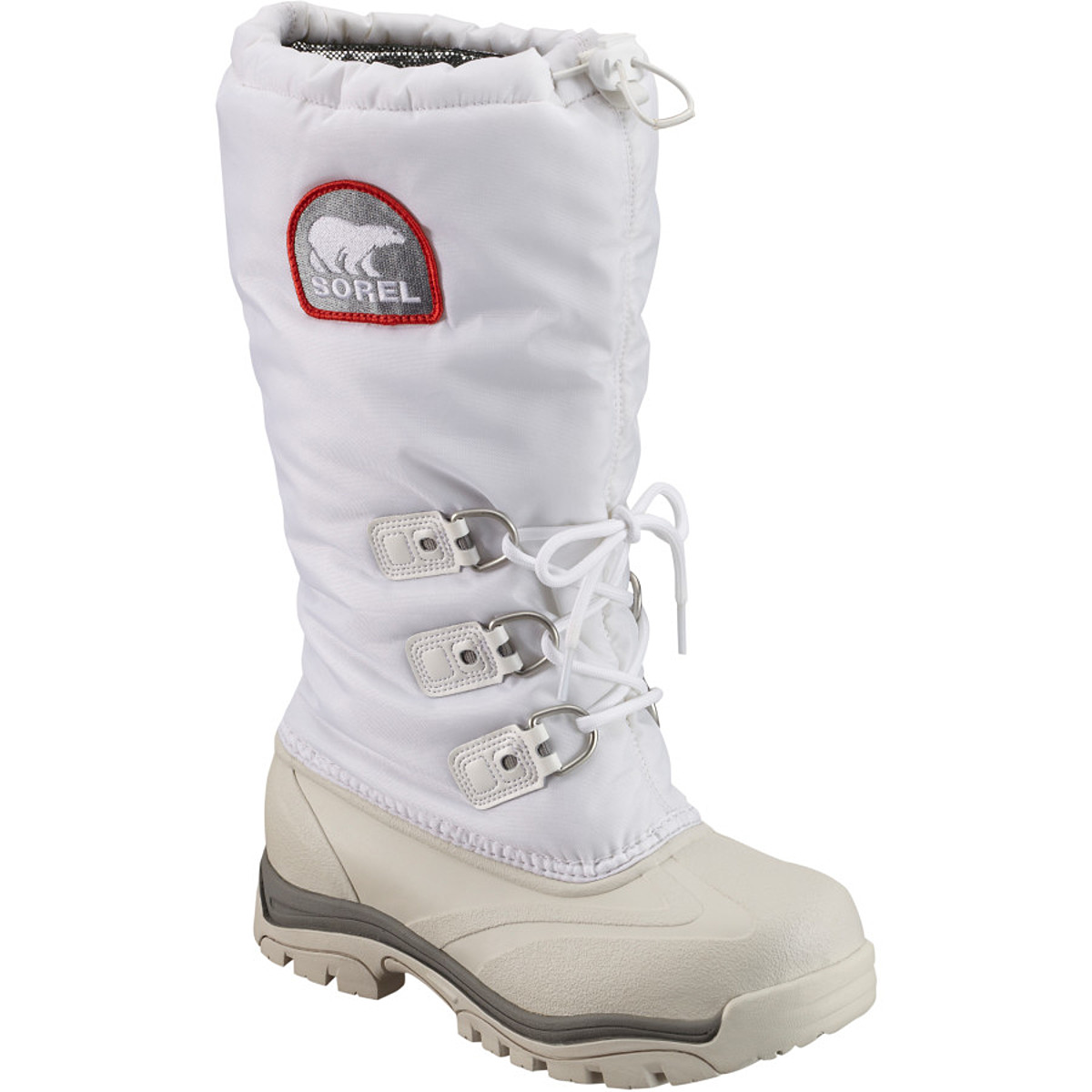 photo: Sorel Snowlion winter boot