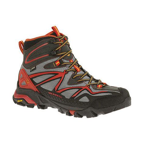 photo: Merrell Capra Mid Sport GTX hiking boot
