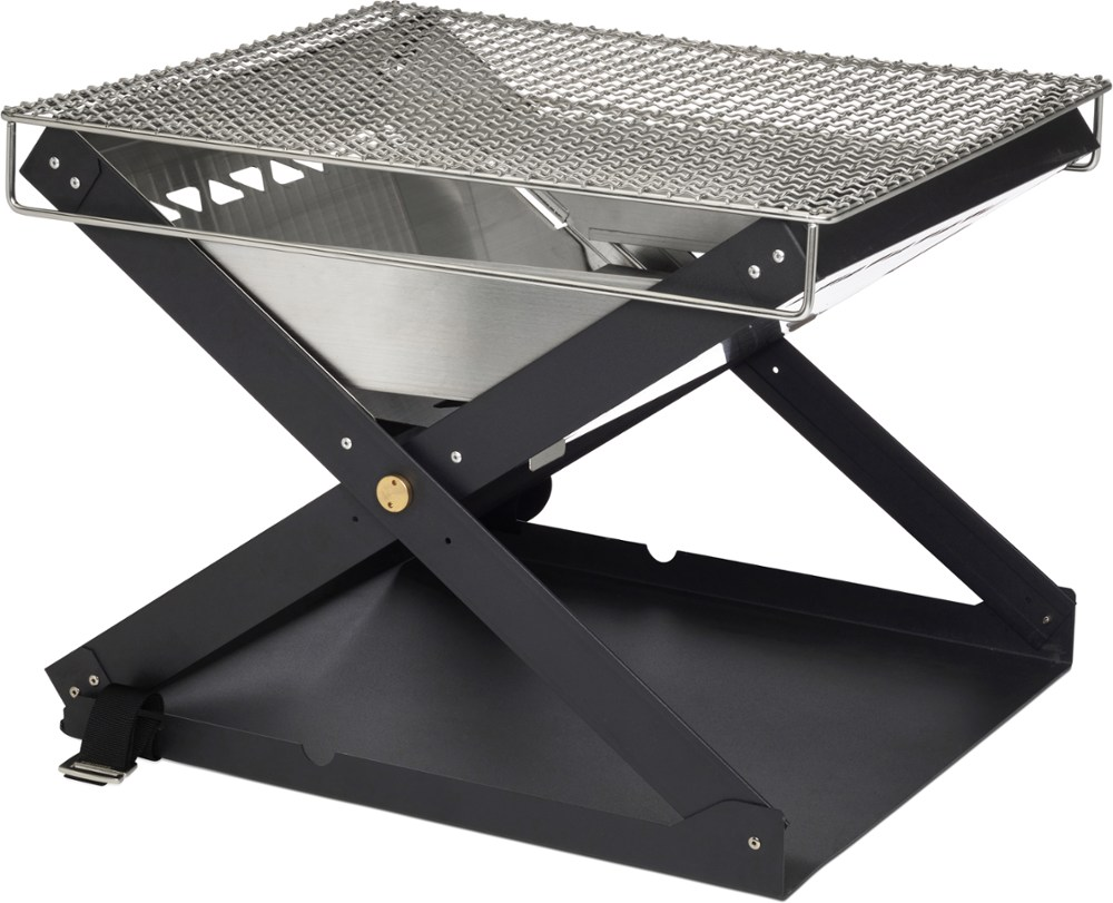 photo: Primus Kamoto OpenFire Pit stove accessory
