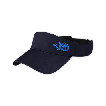 The North Face Organic Cotton Logo Visor