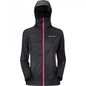 photo: Montane Women's Lite-Speed H2O Jacket waterproof jacket