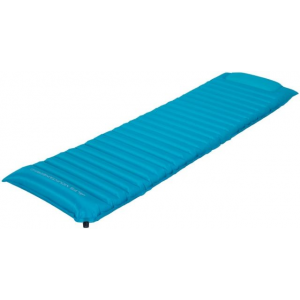 photo: ALPS Mountaineering Featherlite 4s air-filled sleeping pad