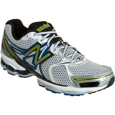 photo: New Balance Men's 1260 Running Shoe trail running shoe