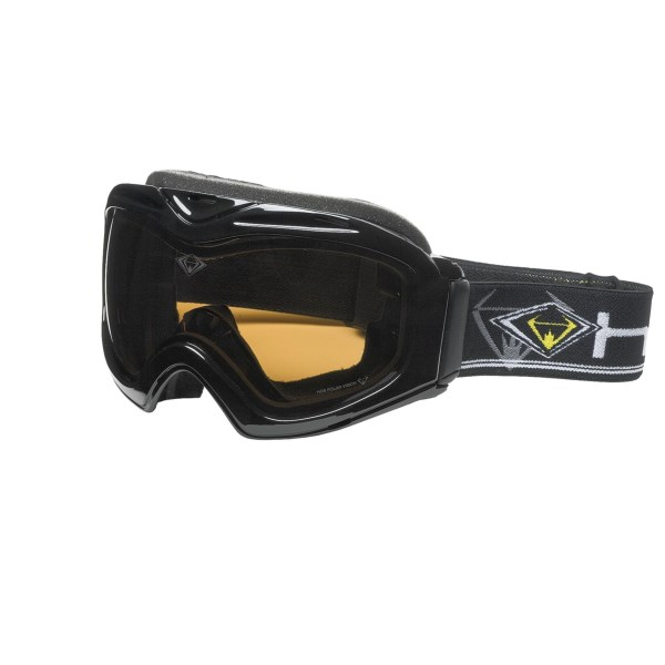 photo: HDSpex Piranha goggle