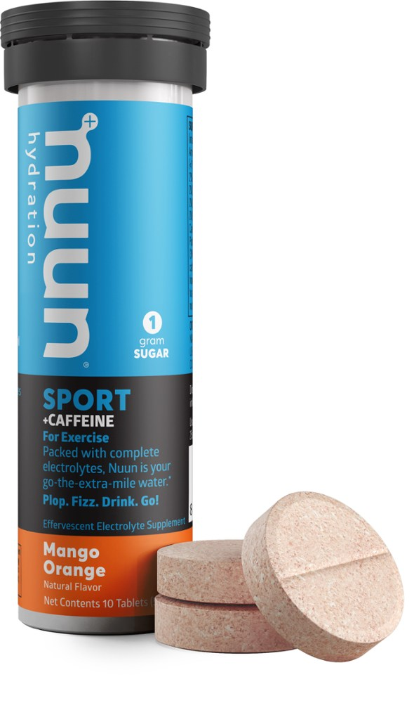 Nuun Sport Hydration Tablets