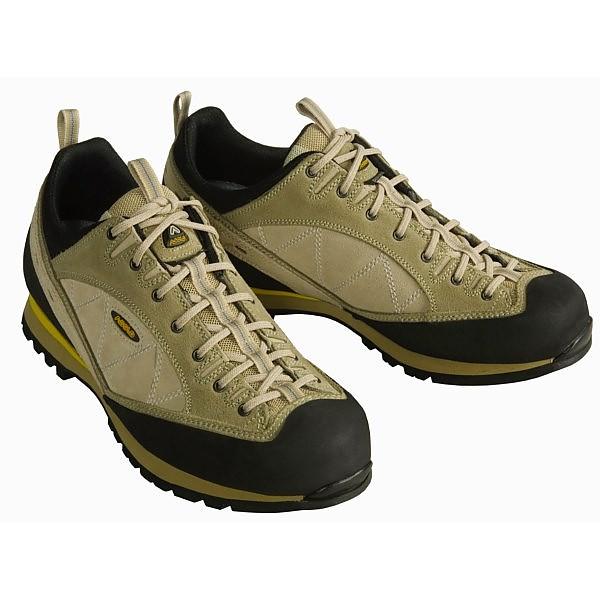 photo: Asolo Men's Distance approach shoe