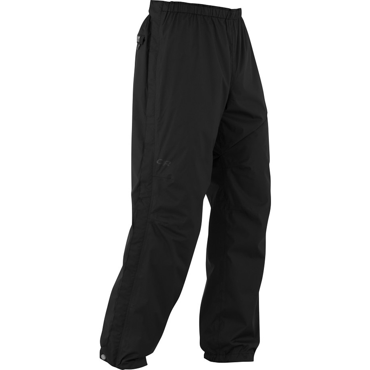 photo: Outdoor Research Rampart Pants waterproof pant
