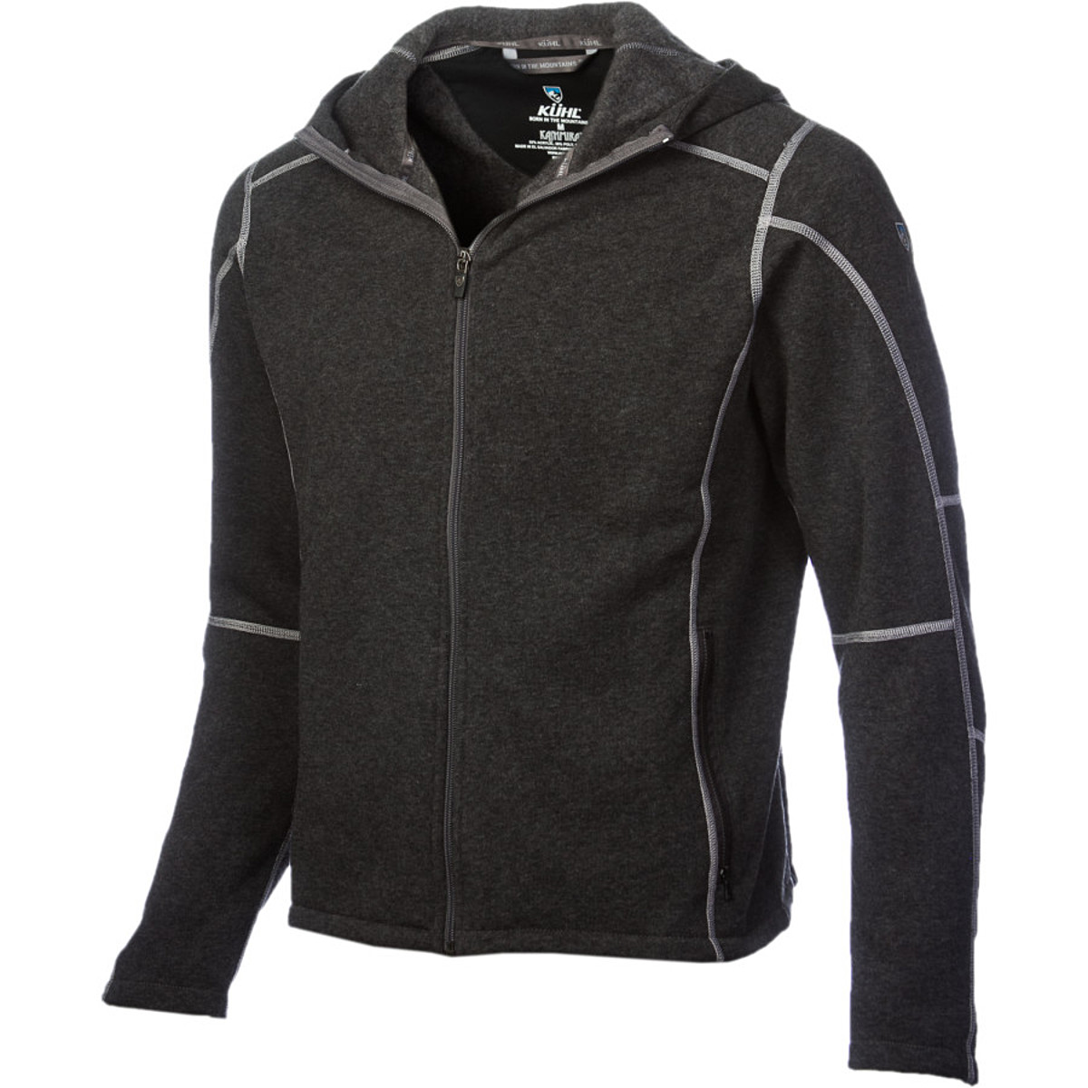 Kuhl Revel Full Zip