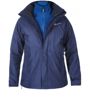 Berghaus Island Peak 3-in-1