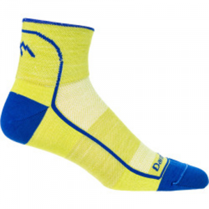 photo: Darn Tough Ultra-Light 1/4 Sock running sock