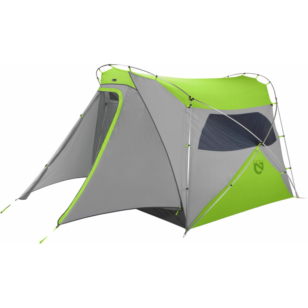 photo: NEMO Wagontop 4P three-season tent