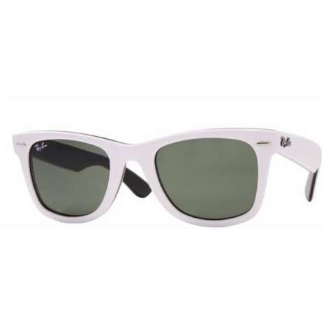 photo: Ray-Ban RB2140 Original Wayfarer sport sunglass
