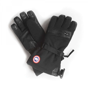 photo of a Canada Goose glove/mitten