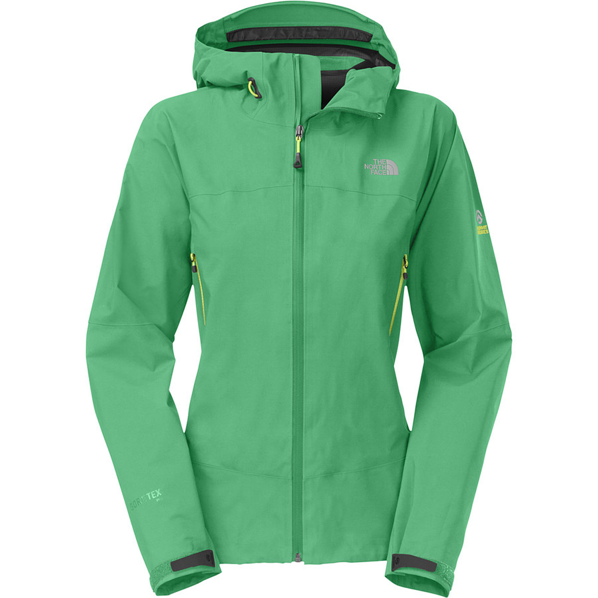 photo: The North Face Women's Point Five NG Jacket waterproof jacket