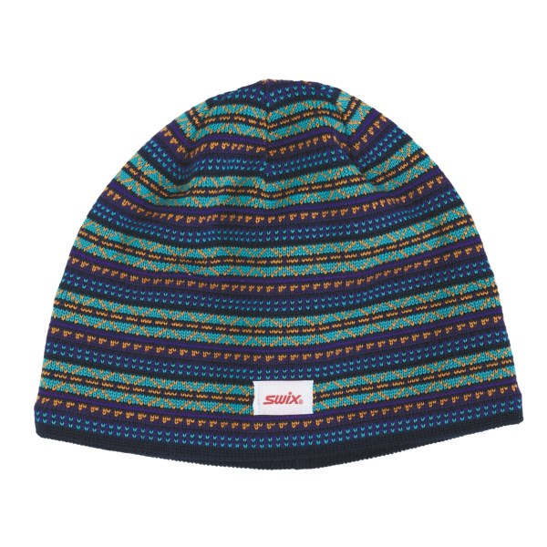 photo: Swix Motion Beanie winter hat