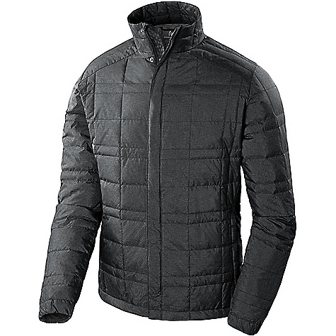Sierra Designs DriDown Jacket