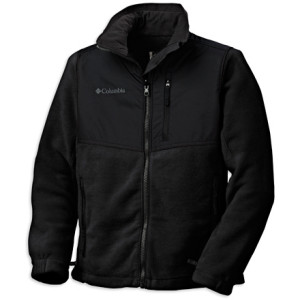 Columbia Ballistic Sweater