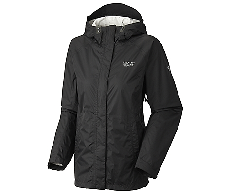Mountain Hardwear Versteeg Rain Jacket