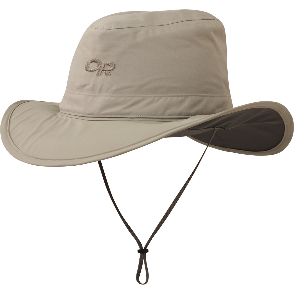 photo: Outdoor Research Ghost Rain Hat rain hat