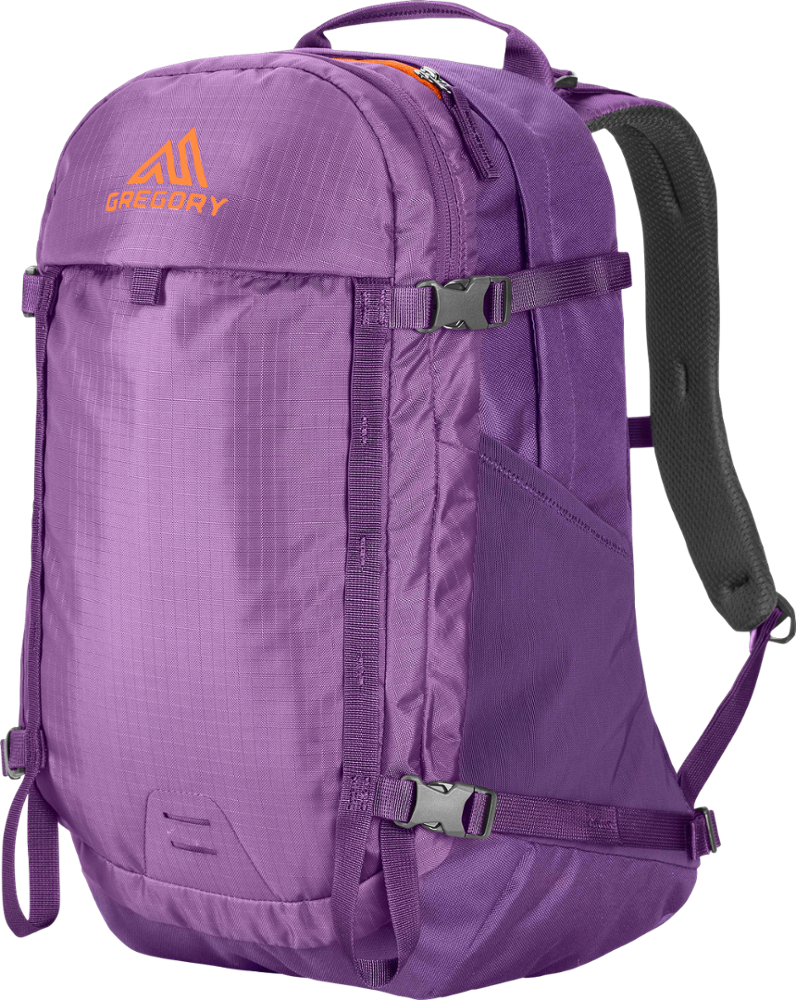 photo: Gregory Matia 28 daypack (under 35l)