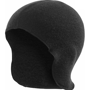 photo of a Woolpower winter hat