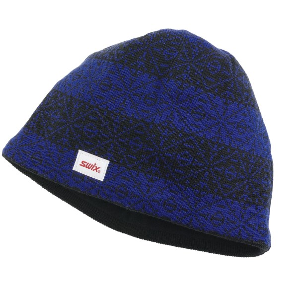 photo: Swix Guru Beanie winter hat