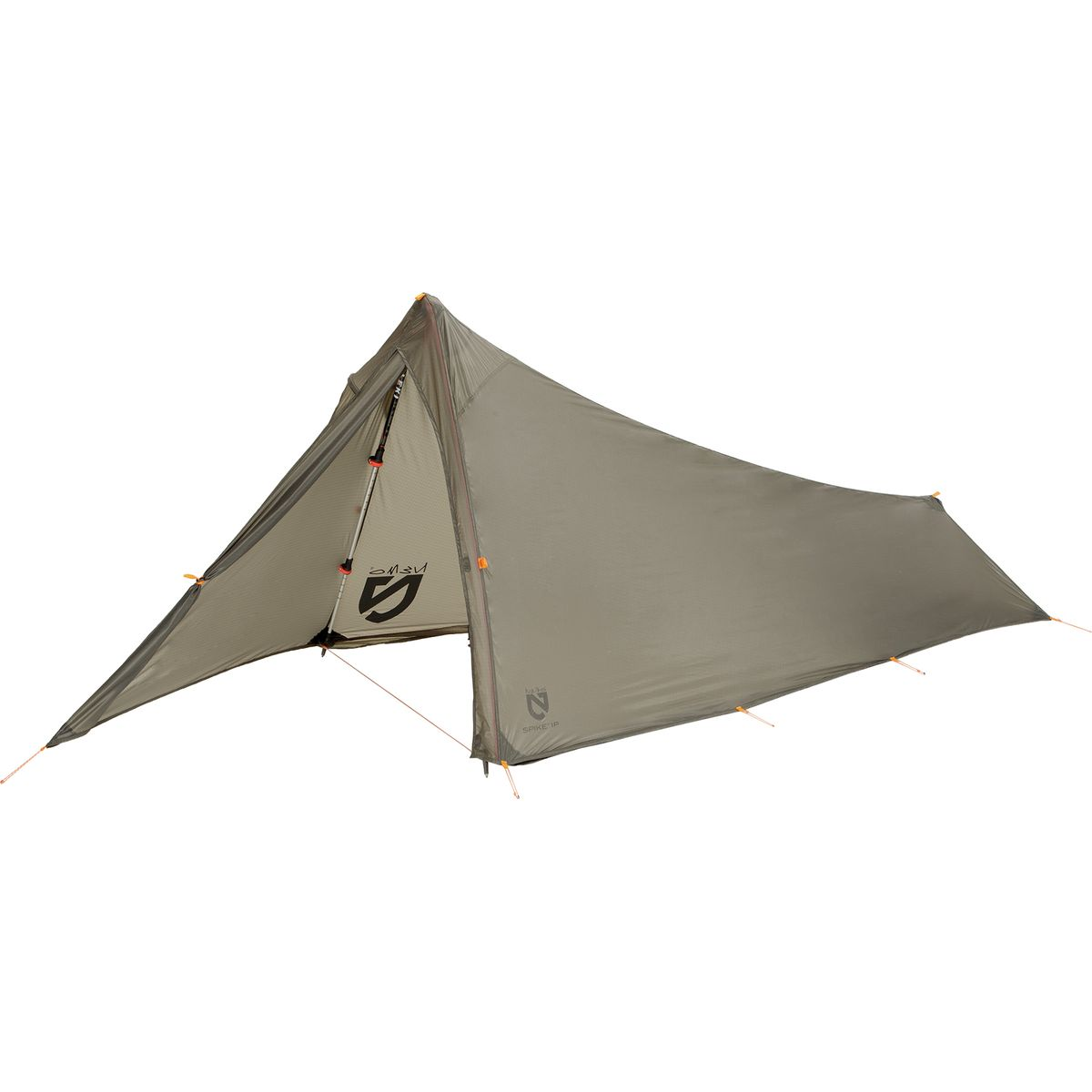 photo: NEMO Spike 1P three-season tent