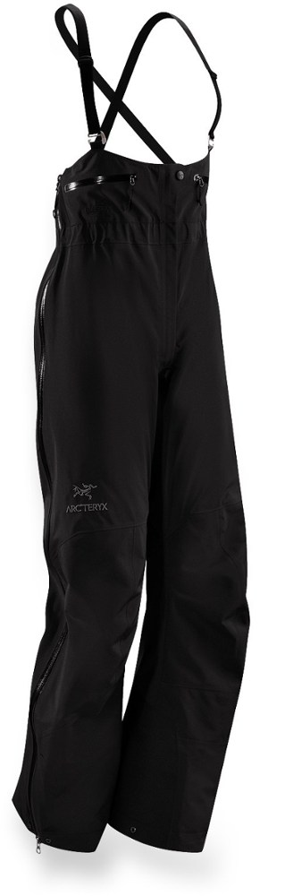 photo: Arc'teryx Women's Theta SV Bib snowsport pant
