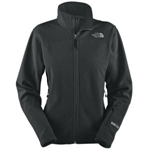 photo: The North Face Women's Pamir WindStopper Jacket fleece jacket
