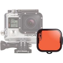 GoPro Red Dive Filter