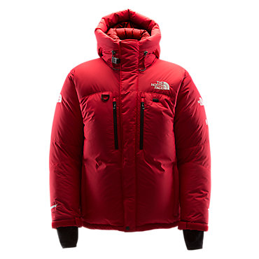 photo: The North Face Himalayan Parka down insulated jacket