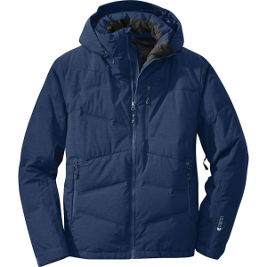 photo: Outdoor Research Men's StormBound Jacket down insulated jacket