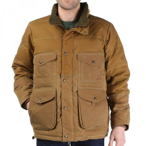 Filson Down Cruiser Jacket