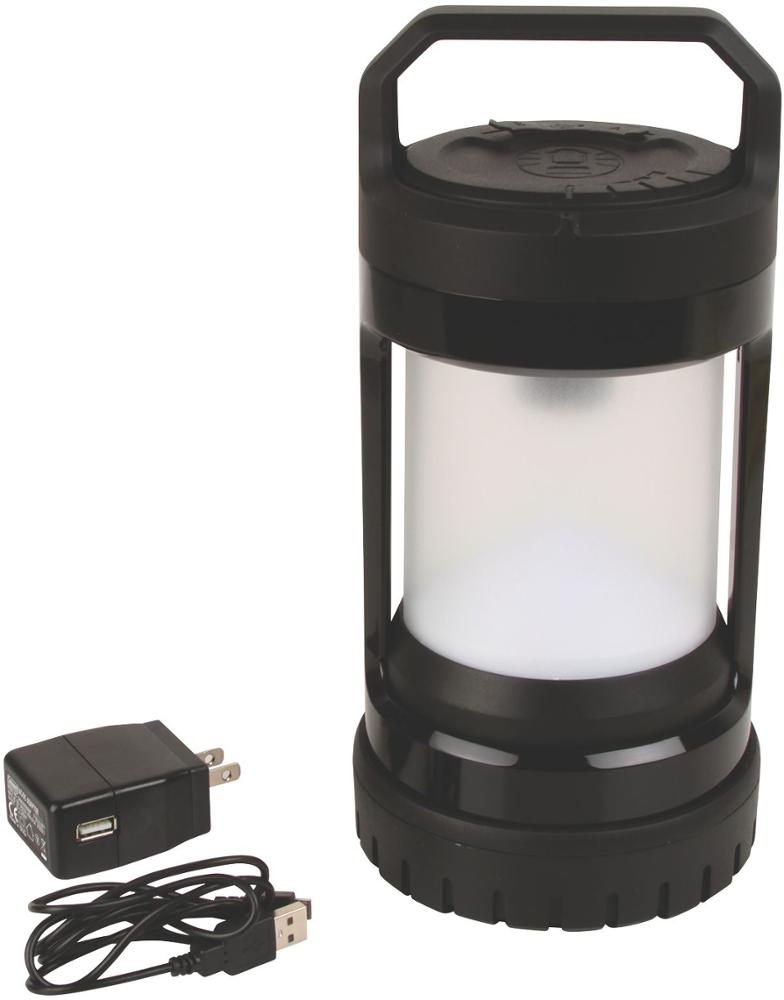 Coleman Divide+ Spin 525L Li-ion Lantern