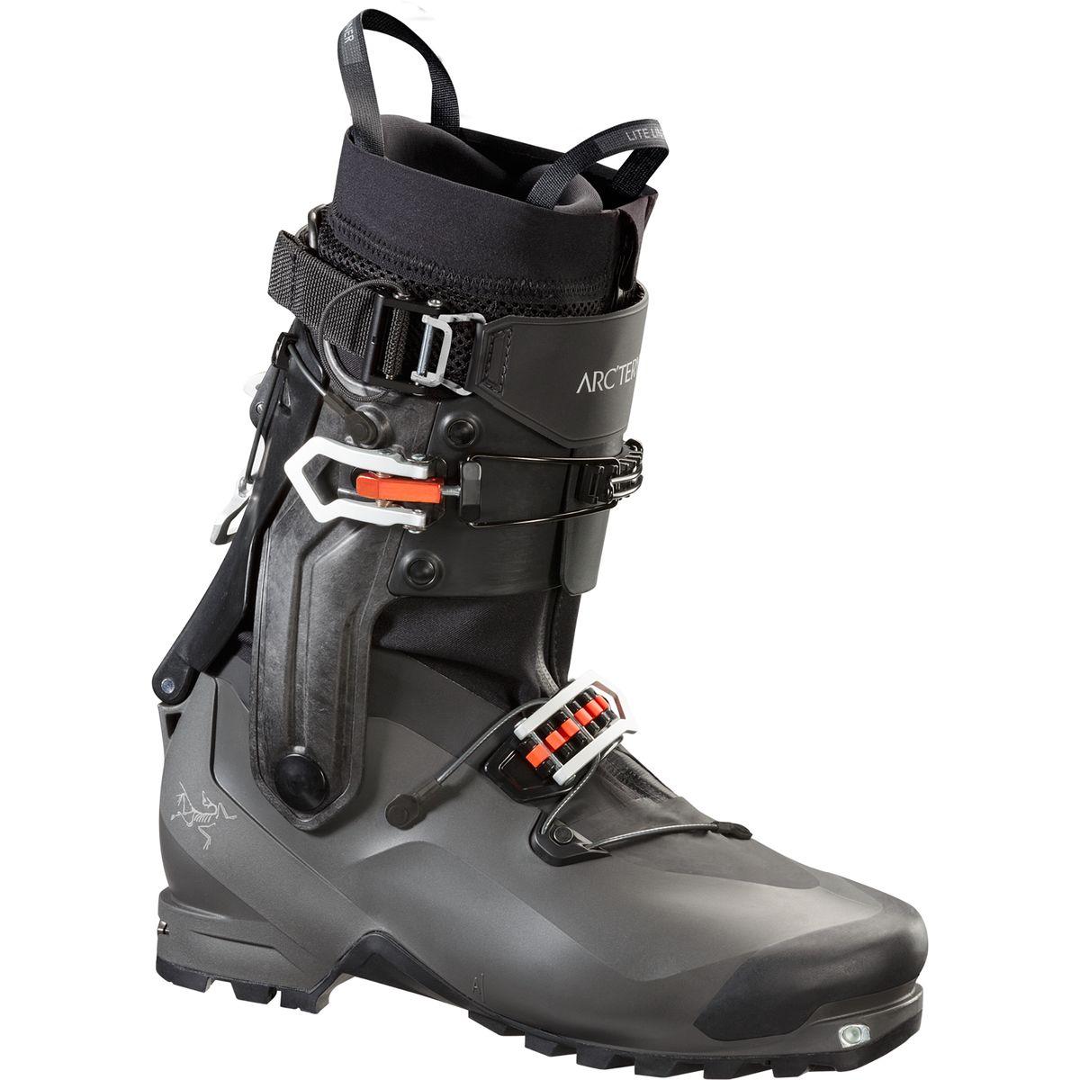 photo: Arc'teryx Women's Procline Lite alpine touring boot