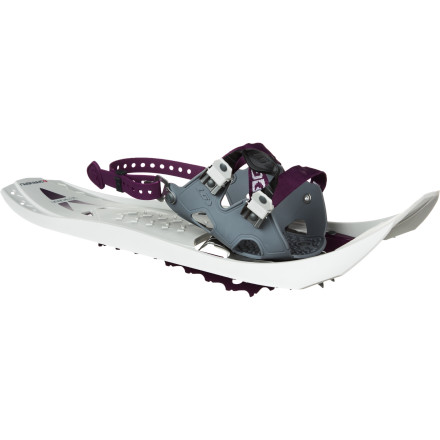 photo: Louis Garneau Women's Neutron hiking snowshoe