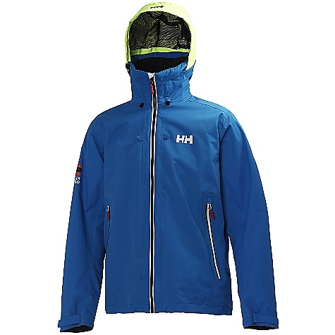 photo: Helly Hansen April Jacket waterproof jacket