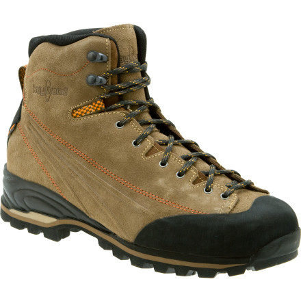 photo: Kayland Vertigo High backpacking boot