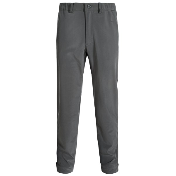 photo: Patagonia Shelled Insulator Pants fleece pant